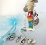 Snips & Snails Baby Shower Boy wish vessel gift