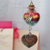 wedding anniversary wish filled heart vessel