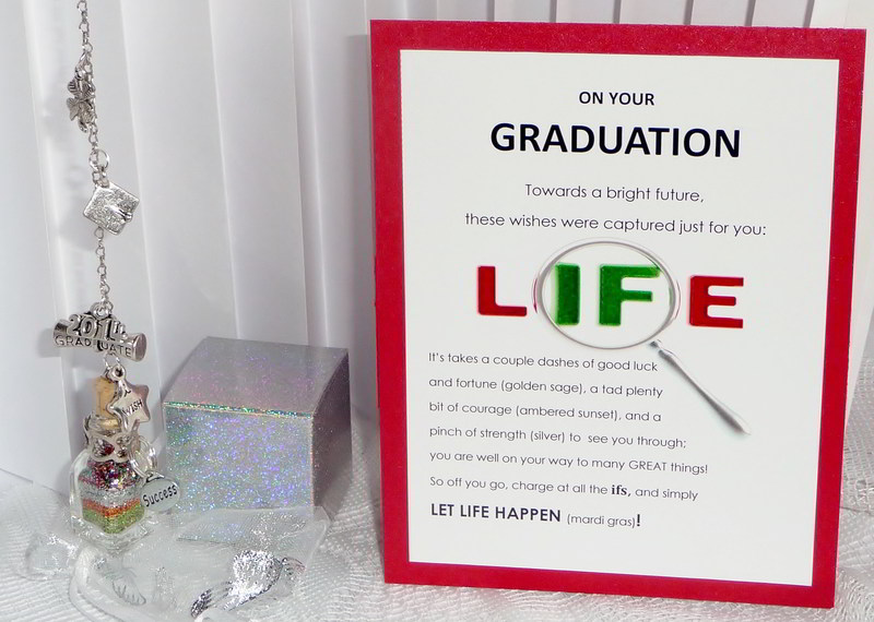 special graduation gifts to remember from captured wishes