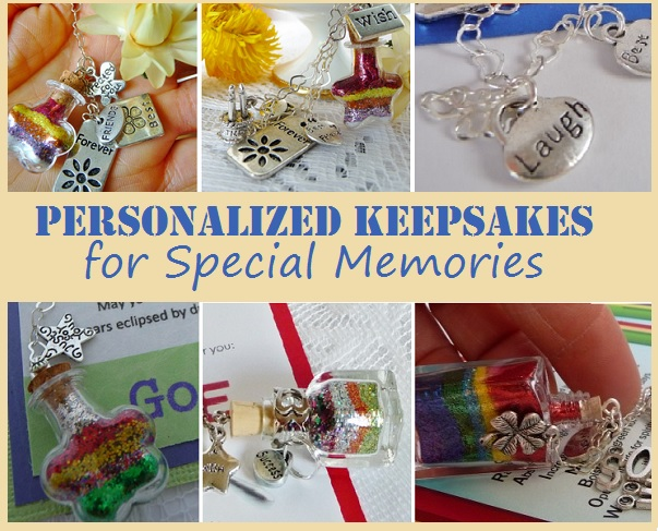 Personalized Keepsakes for Special Memories
