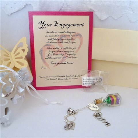 Gift Card Or Check For Wedding Gift : The Best Ideas for Engagement Gifts: These Wishes from Captured Wishes