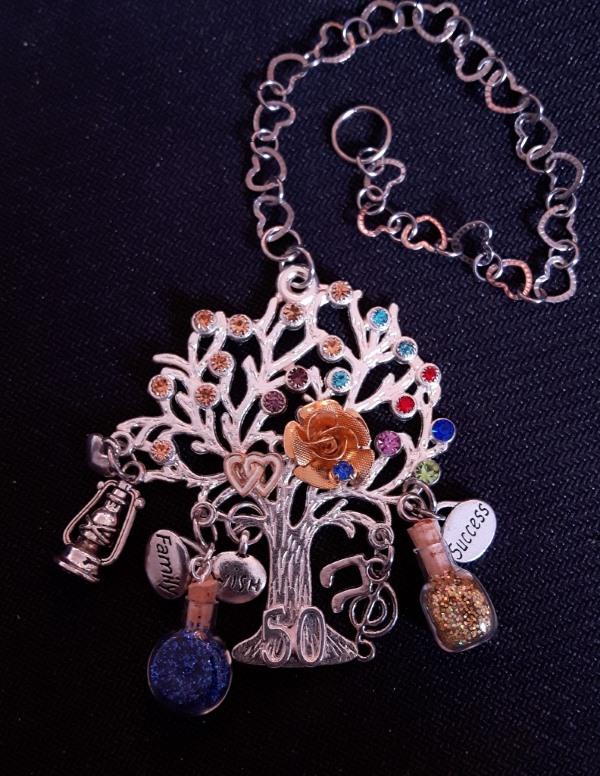 50th Anniversary Family Tree