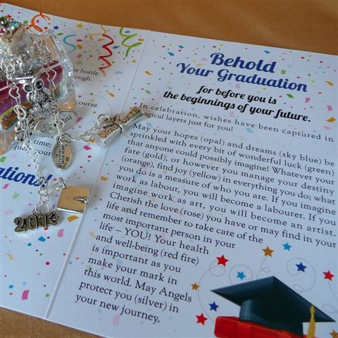 Behold Your Graduation by Captured Wishes