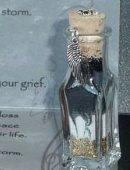 Grief Release Sympathy Wish Vessel