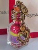 Shakespeare Said engagement wish vessel gift closeup